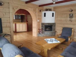 U Wajdy, hotel near Male Ciche Ski Lift, Male Ciche