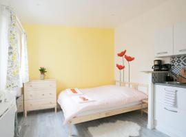 Little House Near Paris, hotel near Villejuif-Louis Aragon Metro Station, Villejuif