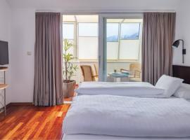 Hotel Central, hotel near Innsbruck Airport - INN,