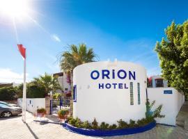 Orion Hotel, hotel in Bitez