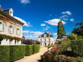 Hôtel Le Choiseul, hotel en Amboise