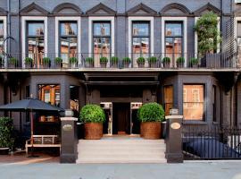 Blakes Hotel, hotel en South Kensington, Londres