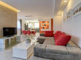Apartment Lux Vitae, luxury hotel in Premantura