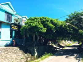 Trang Vu Homestay Cu Lao Cham, hotel near Cham Island, Tân Hiệp