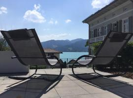Palazzo Exclusiv Appartment, hotel in Tegernsee
