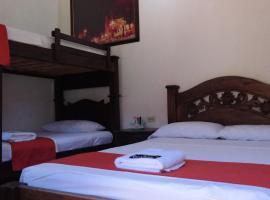 Hotel Casa Posada Don Chepe, hotel en San Gil