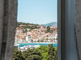 Apartments Mihaela, hotel with jacuzzis in Split