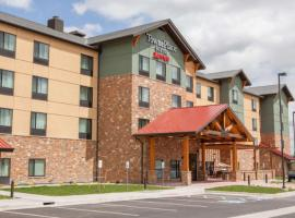 TownePlace Suites by Marriott Cheyenne Southwest/Downtown Area, hôtel à Cheyenne