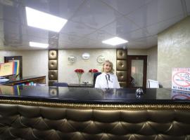 Gerda, hotel in Mytishchi