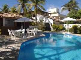 Casa das Ondas, hotel near Surf Beach, Guarajuba