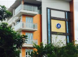GEMARS Comforts, hotel near Civil Court Mysuru, Mysore