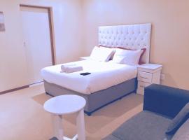 Covesto Guest House - Waterkloof Ridge, hotel in Pretoria