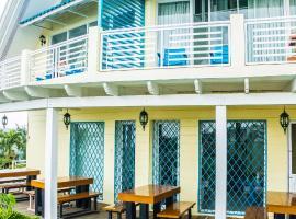 Jacobs Hill Tagaytay, hotel in Tagaytay