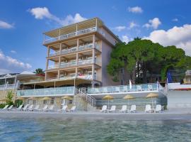 Melis Hotel Kusadasi, hotel in Kuşadası