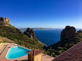 Il Dolce Risveglio Tanca Piras, holiday home in Nebida