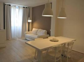 Piano B Apartment, hotel near Centro Servizi Culturali Santa Chiara, Trento