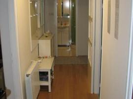 Sweet home, hotel v destinaci Plitvická jezera