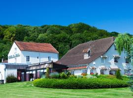 auberge le relais, hotel in Reuilly-Sauvigny