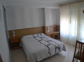 Hostal Casa Maria, hostal o pensión en Portonovo