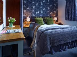 Drayton Court Hotel, hotel near Belfry Golf Club, Tamworth