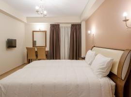 Hotel Anna, hotel in Ioannina