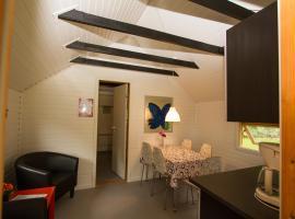 Husodde Strand Camping & Cottages, hotel in Horsens