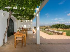 Agroturismo Son Vives Menorca - Adults Only, guest house in Ferreries