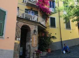 Riomaggiore Appartamenti, apartment in Riomaggiore