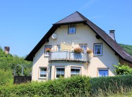 Beilsteiner Gästehaus, guest house in Beilstein