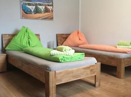 Roccos Raum, hotel in Kapfenberg