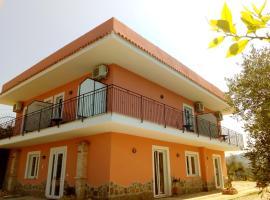 Casale 920, pet-friendly hotel in Agropoli