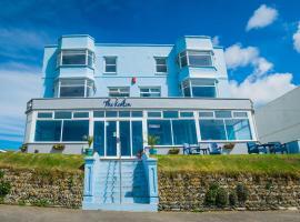 Kenton, hotel near Newquay Cornwall Airport - NQY,