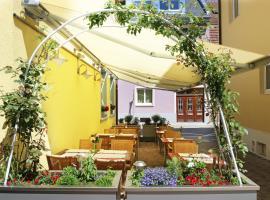City Hotel, hotel in Schopfheim