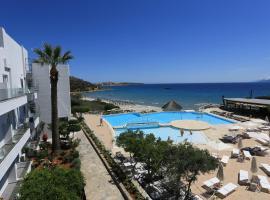 Blu Acqua, hotel in Agios Nikolaos