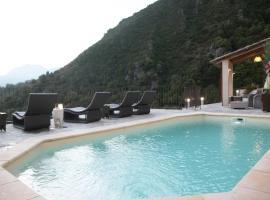 Casa Di Lucia, hotel in Mazzola