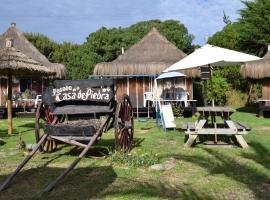 Hotel Casa de Piedra, resort village in Coquimbo