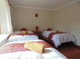 Magic Cusco, guest house in Cusco
