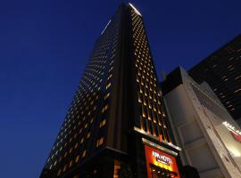 APA Hotel Shinjuku-Kabukicho Tower, Apa hotel in Tokyo