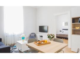 White Rose Apartment, hotel near King Tomislav Square, Zagreb