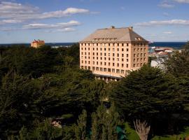 Hotel Cabo De Hornos, hotel in Punta Arenas
