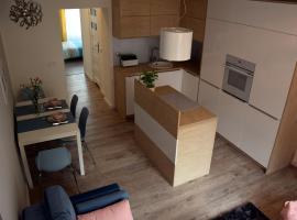 Apartament Zawiszy Czarnego 10, apartment in Koszalin