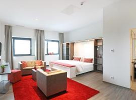3G Hotel, hotel in Fulda