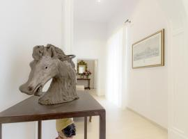 Palazzo d'Auria ApartHotel, serviced apartment in Naples