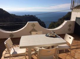 Amalfi wonderful House, budget hotel in Scala