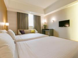 Highness Hotel, hotel near Taoyuan Airport - TPE, Guishan