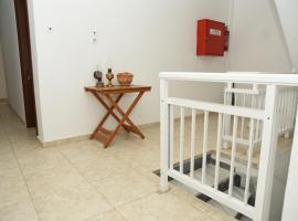 Anestis Chatzimihail Rooms, hotel near Samothraki Port, Kamariotissa