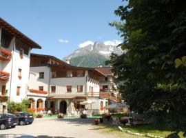 Hotel Bellavista, hotel a Ponte di Legno