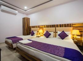 Hotel Shri Vinayak, hotel near Jama Masjid, New Delhi
