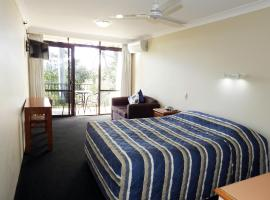 Mt Tamborine Motel, hotel in Tamborine Mountain
