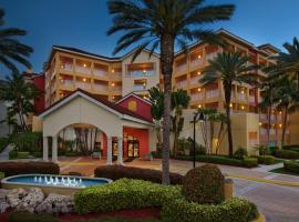 Marriott's Villas At Doral, serviced apartment in Miami